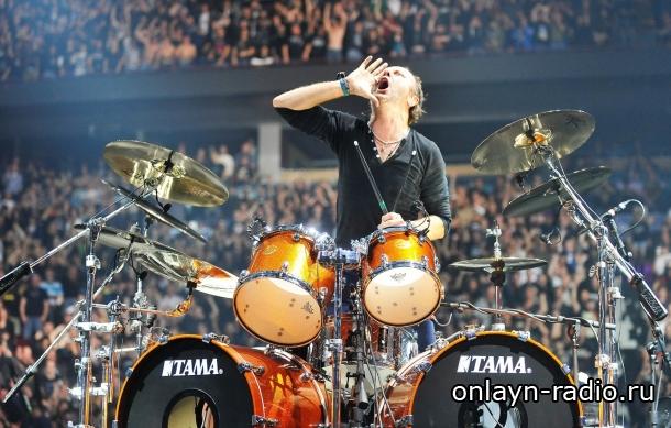 Ларс Ульрих развенчивает один из величайших мифов о Metallica