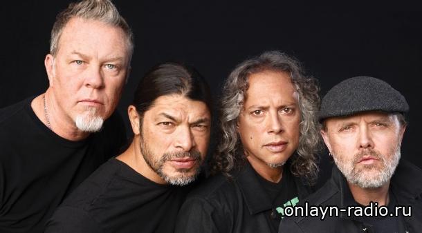 Какая песня Metallica лучшая? Команда призывает поклонников голосовать