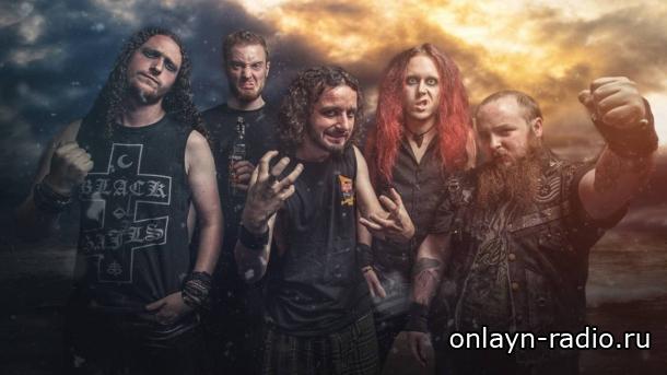 Новый альбом и музыкальное видео Alestorm. Посмотрите, как появился «Curse Of The Crystal Coconut» (видео)