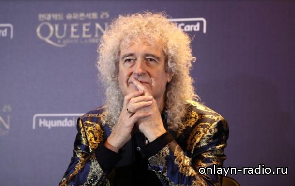 Брайан Мэй (Queen) восстанавливается после сердечного приступа. Как чувствует себя гитарист Queen?