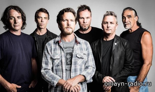 Pearl Jam опубликовала нецензурированную версию клипа «Jeremy» (видео)