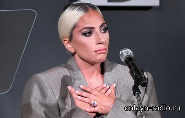 Леди Гага рассказала, о чем песня «911» с альбома «Chomatica»?