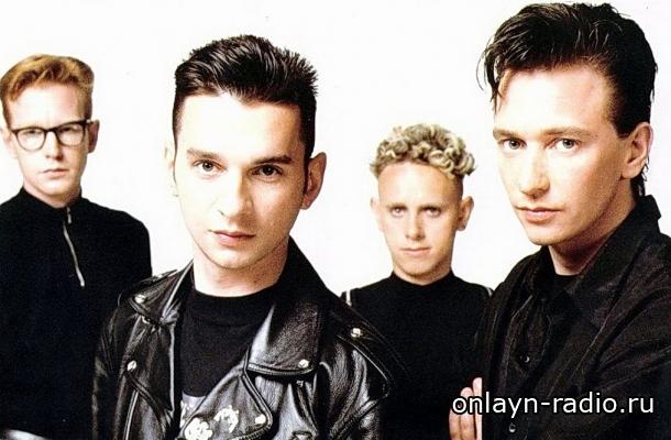 Так звучала группа Depeche Mode до того, как она стала знаменитой. Слушайте неизданные песни 1980-х годов