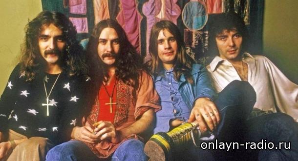 Black Sabbath выпустила специальные футболки, вдохновленные Томом Морелло [фото]