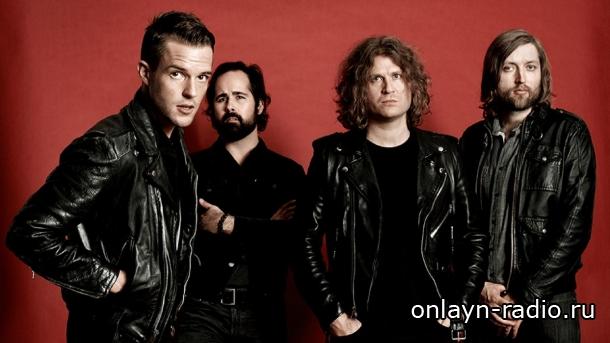 The Killers представили еще один трек с нового альбома (аудио)