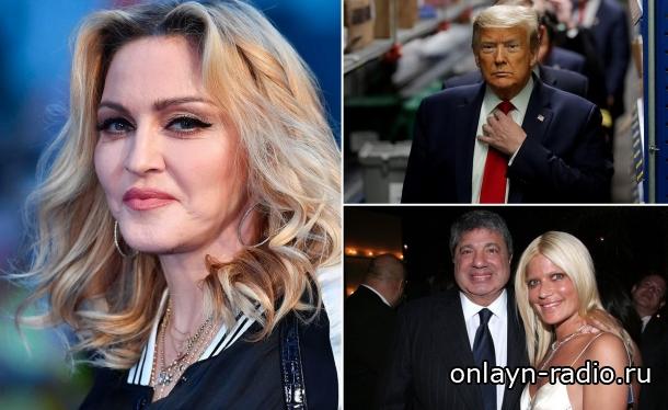 Хакеры наносят удары по американским знаменитостям