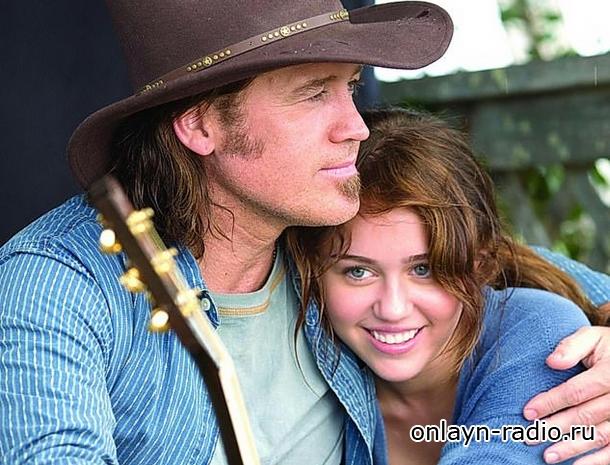 Билли Рэй Сайрус заявил, что он гордится своей дочерью и ее «великим сердцем»