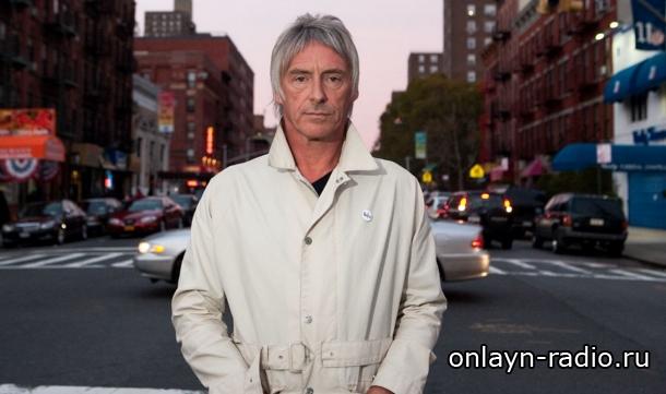 Пол Уэллер: «Мы снова начали записывать, так что я просто собирал песни и выжимал из них максимум»