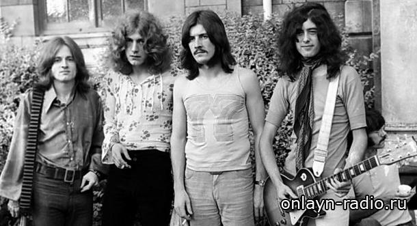 Led Zeppelin: Джимми Пейдж вспоминает недавнее выступление с Джоном Бонэмом