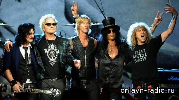 Eagles и Guns N ' Roses и COVID-19