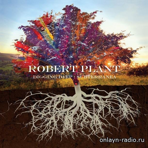Роберт Плант анонсировал двухдисковый альбом с неопубликованными произведениями