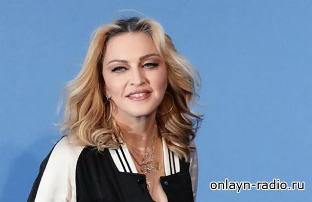Мадонна распространяет информацию о том, что коронавирус вызван демонами. Instagram заблокировал звезду