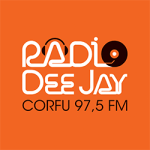 Радио DeeJay 97.5 Greece Corfu