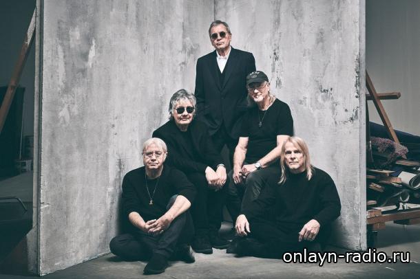 Deep Purple представили фрагменты всех песен с нового альбома, который может стать и последним (аудио)