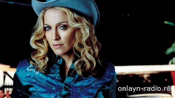 Мадонна собирается подписать сделку с Warner Records