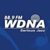 Радио WDNA Serious Jazz