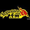 Радио онлайн Хорошее ФМ