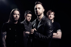 Клип группы Bullet For My Valentine — Venom
