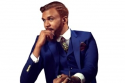 Клип Jidenna — Long Live the Chief