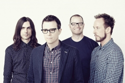 ���� ������ Weezer � King Of The World