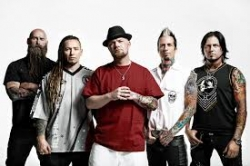 Клип Five Finger Death Punch - My Nemesis