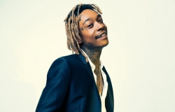 Клип Уиза Халифа (Wiz Khalifa) — Celebrate
