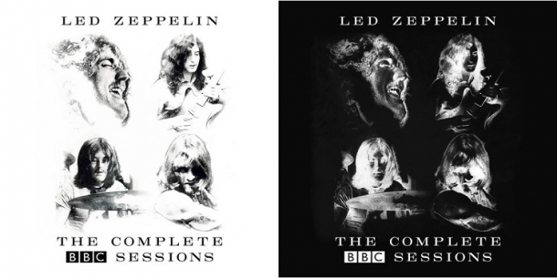 Led Zeppelin � ������� ���������������� �����!